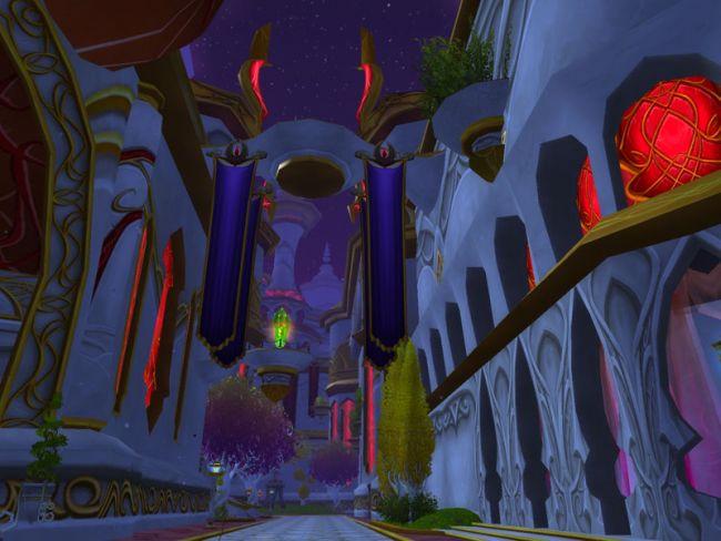 World of WarCraft: The Burning Crusade  Archiv - Screenshots - Bild 114