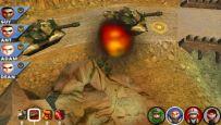 Cannon Fodder (PSP)  Archiv - Screenshots - Bild 7