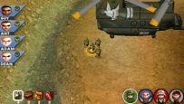 Cannon Fodder (PSP)  Archiv - Screenshots - Bild 3