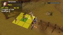Dungeons & Dragons: Tactics (PSP)  Archiv - Screenshots - Bild 14