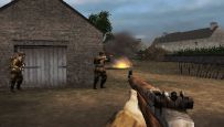 Brothers In Arms D-Day (PSP)  Archiv - Screenshots - Bild 13