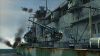 Battlestations: Midway  Archiv - Screenshots - Bild 43