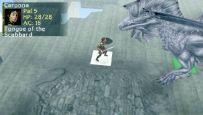 Dungeons & Dragons: Tactics (PSP)  Archiv - Screenshots - Bild 25