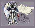 Fallen Lords: Condemnation  Archiv - Artworks - Bild 2