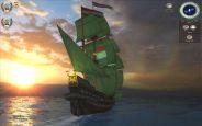 Age of Pirates: Caribbean Tales  Archiv - Screenshots - Bild 2