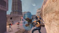 Star Wars: Lethal Alliance (PSP)  Archiv - Screenshots - Bild 13