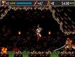 Sega Mega Drive Collection  Archiv - Screenshots - Bild 33