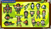 Gitaroo Man Lives! (PSP)  Archiv - Screenshots - Bild 4