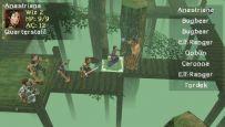 Dungeons & Dragons: Tactics (PSP)  Archiv - Screenshots - Bild 22