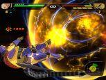 Dragon Ball Z: Budokai Tenkaichi 2  Archiv - Screenshots - Bild 13