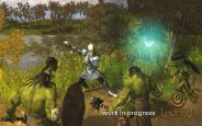 Legend: Hand of God  Archiv - Screenshots - Bild 58