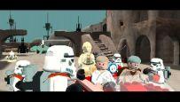 Lego Star Wars 2: Die Klassische Trilogie (PSP)  Archiv - Screenshots - Bild 4