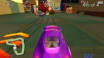 Pocket Racers (PSP)  Archiv - Screenshots - Bild 6