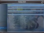NHL Eastside Hockey Manager 2007  Archiv - Screenshots - Bild 5