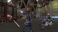 Star Wars: Lethal Alliance (PSP)  Archiv - Screenshots - Bild 11