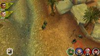 Cannon Fodder (PSP)  Archiv - Screenshots - Bild 2