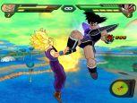 Dragon Ball Z: Budokai Tenkaichi 2  Archiv - Screenshots - Bild 23