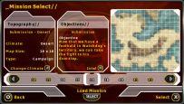 Field Commander (PSP)  Archiv - Screenshots - Bild 2