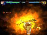 Dragon Ball Z: Budokai Tenkaichi 2  Archiv - Screenshots - Bild 16