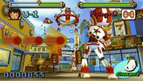 Gitaroo Man Lives! (PSP)  Archiv - Screenshots - Bild 3