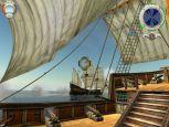 Age of Pirates: Caribbean Tales  Archiv - Screenshots - Bild 13