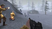 Medal of Honor Heroes (PSP)  Archiv - Screenshots - Bild 32