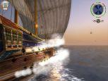 Age of Pirates: Caribbean Tales  Archiv - Screenshots - Bild 9