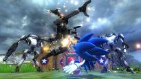 Sonic the Hedgehog  Archiv - Screenshots - Bild 30