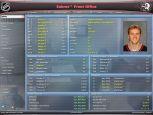 NHL Eastside Hockey Manager 2007  Archiv - Screenshots - Bild 6