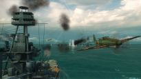 Battlestations: Midway  Archiv - Screenshots - Bild 40