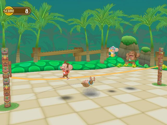 Super Monkey Ball: Banana Blitz  Archiv - Screenshots - Bild 38
