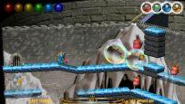Bubble Bobble Evolution (PSP)  Archiv - Screenshots - Bild 11