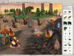 Heroes of Might & Magic 5 - Karten-Editor  Archiv - Screenshots - Bild 7