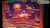 Bubble Bobble Evolution (PSP)  Archiv - Screenshots - Bild 7