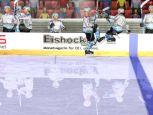 Heimspiel Eishockeymanager 2007  Archiv - Screenshots - Bild 10