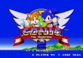 Sega Mega Drive Collection  Archiv - Screenshots - Bild 27