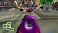Pocket Racers (PSP)  Archiv - Screenshots - Bild 2