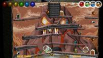 Bubble Bobble Evolution (PSP)  Archiv - Screenshots - Bild 14