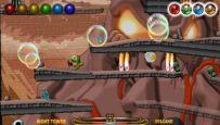 Bubble Bobble Evolution (PSP)  Archiv - Screenshots - Bild 15