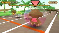 Super Monkey Ball: Banana Blitz  Archiv - Screenshots - Bild 25