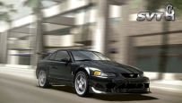 Ford Street Racing: LA Duel (PSP)  Archiv - Screenshots - Bild 5