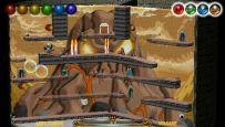 Bubble Bobble Evolution (PSP)  Archiv - Screenshots - Bild 8