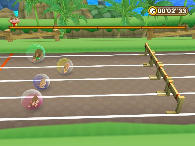 Super Monkey Ball: Banana Blitz  Archiv - Screenshots - Bild 40