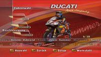Ducati World Championship  Archiv - Screenshots - Bild 8
