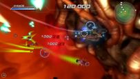 Xyanide Resurrection (PSP)  Archiv - Screenshots - Bild 9