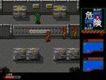 Metal Gear Solid 3: Subsistence  Archiv - Screenshots - Bild 8