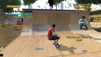 Tony Hawk's Project 8  Archiv - Screenshots - Bild 8