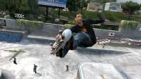 Tony Hawk's Project 8  Archiv - Screenshots - Bild 5