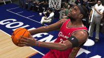 NBA '07  Archiv - Screenshots - Bild 6