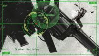 Metal Gear Solid: Digital Graphic Novel (PSP)  Archiv - Screenshots - Bild 8